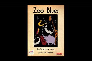 Animation / Saint philibert / Zoo Blues
