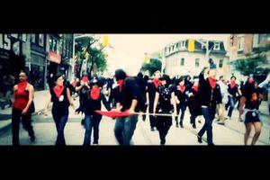 Sang Mêlé (Batras / Cutter) - Le Bal Des Insurgé.es