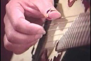 Technique du Picking à la Guitare avec Marcel Dadi