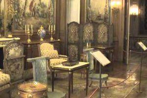 A la découverte du musée Nissim de Camondo