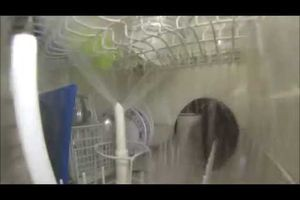 Votre lave-vaisselle comme si vous y étiez...