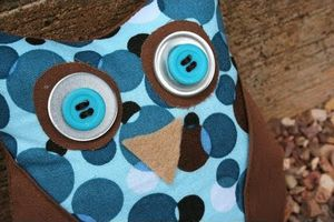 DIY Owl Projects- Whitney Sews