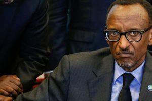 RWANDA : Kagame sur les traces de l'empereur Bokassa