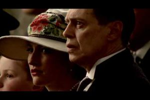 Boardwalk Empire Season 3: il set e i trailer
