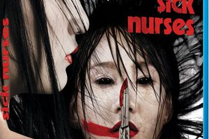Test Blu Ray: Sick nurses