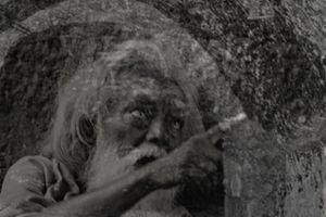 W de Oliver Stone (USA-2008): Secrets de Cave...
