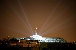 C'est la fête foraine au Grand Palais jusqu'au 4 décembre 2006
