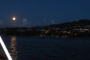 Eclipse de lune totale