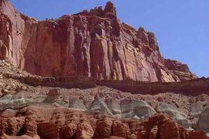 Utah : Capitol Reef