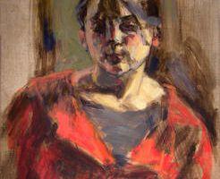 Portrait de Céline