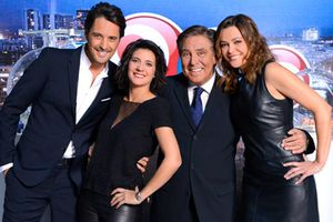 Zapping: Lepers, Féraud vs Tex, Nouvelle Star, Loto...