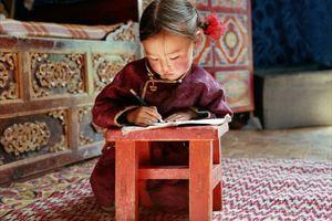L'écriture au service des enfants