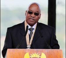 Zuma fait école!