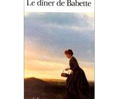 Le dîner de Babette - Karen Blixen