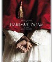Habemus papam - Nanni Moretti