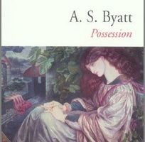 Possession - Antonia Susan Byatt