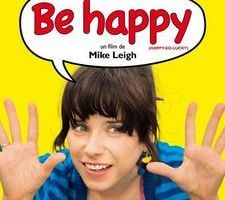 Be happy - Mike Leigh