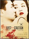 Lust, caution - Ang Lee