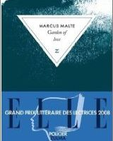 Garden of love - Marcus Malte