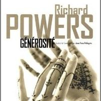 Générosité - Richard Powers