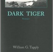 Dark Tiger - William G. Tapply