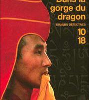 Eliot Pattisson - Dans la gorge du dragon