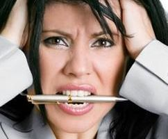 Le stress du travailleur ou l'inexorable condition de la vie moderne
