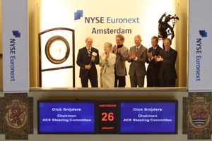 Actualité - Bourse : sur les cimes annuelles
