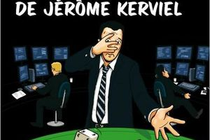 Le journal de Jérôme Kerviel