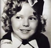 Shirley Temple Mania