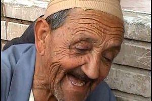Hommage à Saïd Ouharoun