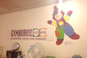 Gymboree, les ateliers parents-enfants