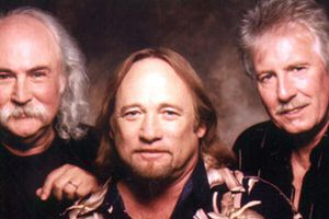 Immigration man by Crosby, Stills & Nash (a song !)