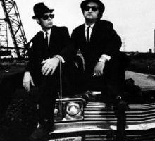 5°2 : Everybody needs somebody by The Blues Brothers