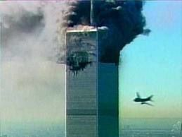 CNN Video: 9/11 Timeline of Events