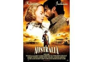 """Australia"", a movie review by Charline (4°3)"