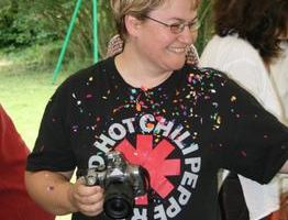 Meet some English teachers (22) : Marion M.Galtier (Ac Orléans-T)