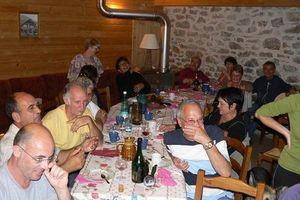 WE CHAMPIGNONS du 6 et 7 OCTOBRE 2007