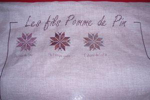 """SAL Fils """"Pomme de Pin"""" 2ème+3ème+4ème Parties"""