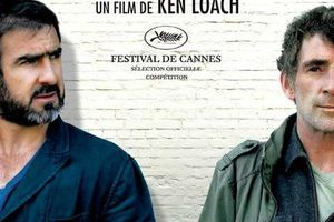 Looking for Eric / Ken Loach / Comédie punchy