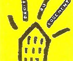 Bagnolet : Les expulsés résistent avec leurs soutiens sur place