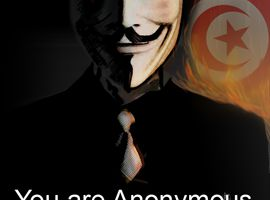 Anonymous : declaration of freedom, and how to join Anonymous