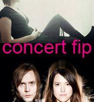 FIP / Concert de Lady & Bird + Sophie Hunger demain