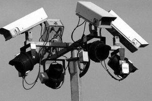 Vidéosurveillance partout avec des fonds publics !