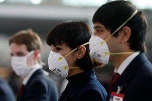 H1N1 / Bretagne / Le Guilvinec / Les bisous interdits à la mairie