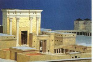 LA RECONSTRUCTION DU TEMPLE DE JERUSALEM PAR RANDALL PRICE