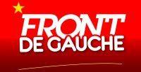 Meeting du Front de Gauche