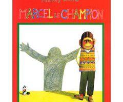 "semaine 23 ""Marcel le champion"""