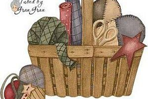 Tuto : Marque-page au croquet