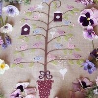 Happy tree de Madame Chantilly - 1